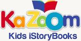 kazoom books logo
