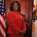 State Senator, 3rd Dist.-Mattie Hunter